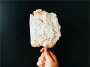 Bếp Eva - Kem chuối sữa dừa đơn giản mà ngon