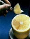 Ăn nửa quả bưởi trước mỗi bữa ăn có lợi cho sức khoẻ